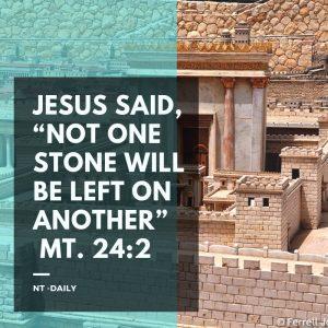 Second Temple Jerusalem