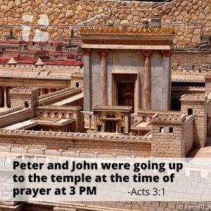 2nd Temple Jerusalem