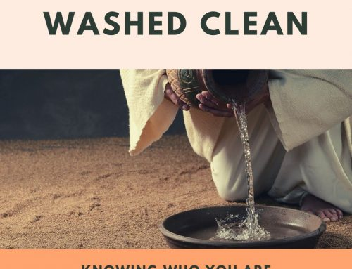 Resources To Help You Stay Clean – Who I Am In Christ