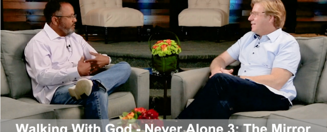 Doyle Jackson Growing Closer to God