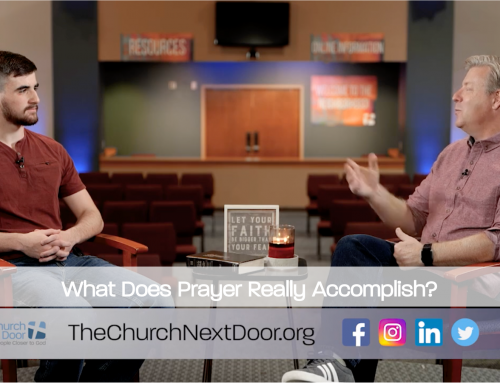 Growing Closer To God Episode 30