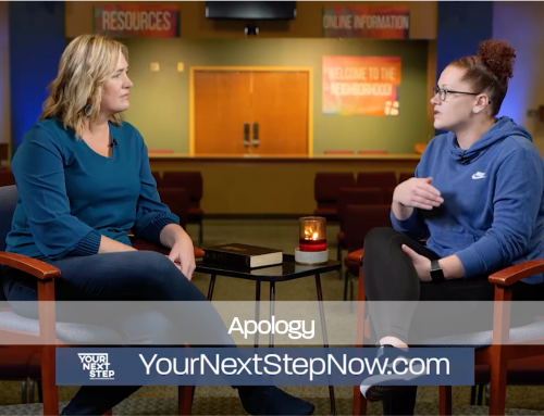 Your Next Step Episode 3