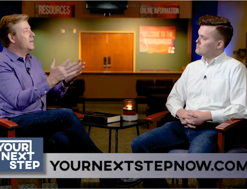 Your Next Step Episode 1